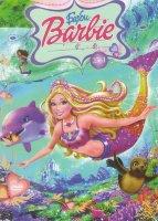 Барби 23в1 (Барби Принцесса очарования / Барби и Хрустальный замок / Барби Принцесса острова / Барби и три мушкетера / Барби Тайна феи / Барби и драко