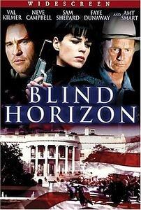 Слепой горизонт на DVD