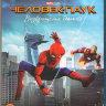 Человек паук Возвращение домой (Blu-ray)* на Blu-ray