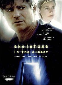 Скелеты в шкафу  на DVD