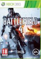 Battlefield 4 (2 Xbox 360)