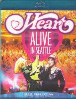Heart Alive in Seattle (Blu-ray)*