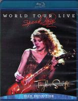 Taylor Swift Speak Now World Tour Live (Blu-ray)*