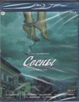 Сосны (Уэйуорд Пайнс) 2 Сезон (10 серий) (2 Blu-ray)