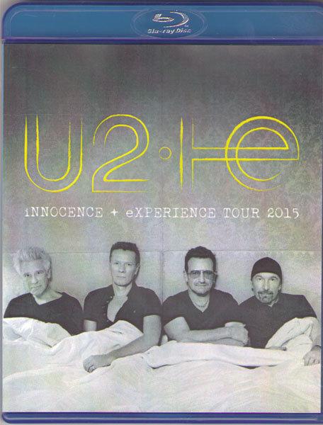 U2 Innocence / Experience Tour (Blu-ray)* на Blu-ray
