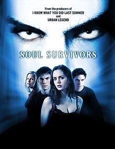 Бессмертные души на DVD