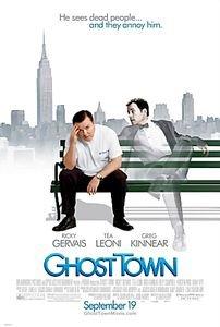 Город призраков  на DVD