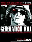 Поколение убийц (7 серий) на DVD