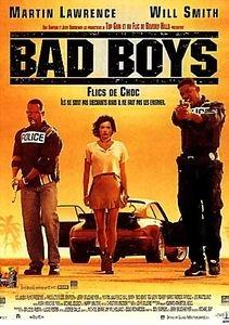 Плохие парни 1 / 2 на DVD