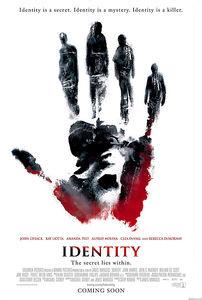 Идентификация/Ловец снов на DVD