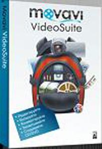 MOVAVI VideoSuite (box) (PC CD)