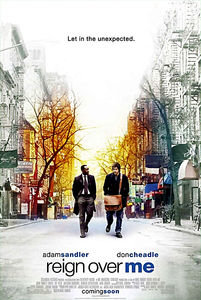 Опустевший город на DVD