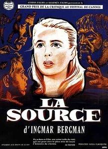 Девичий источник (Без полиграфии!) на DVD