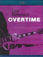 Lee Ritenour Overtime (Blu-ray)*