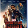 Железный человек 3 (Blu-ray)* на Blu-ray