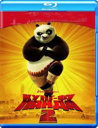 Кунг-фу Панда 2 Пандамания продолжается (Blu-ray)* на Blu-ray