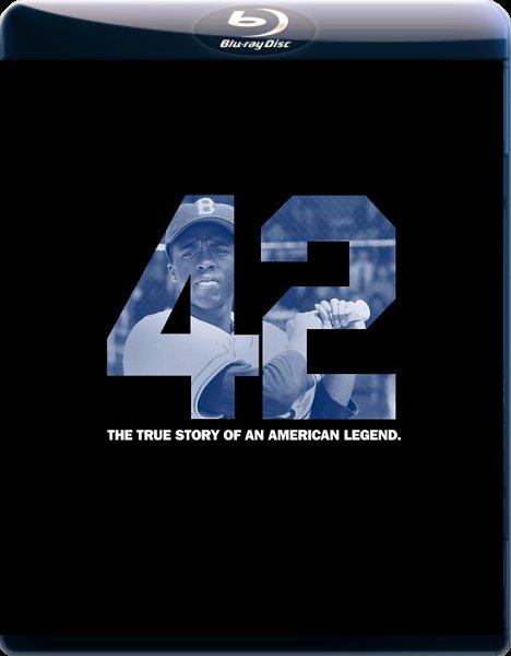 42 (Blu-ray) на Blu-ray
