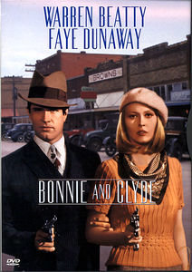 Бонни и Клайд на DVD