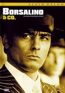 Борсалино и компания на DVD