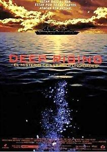 Подъем с глубины (КиноМания) на DVD