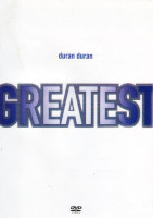 Duran Duran Greatest (2 DVD)