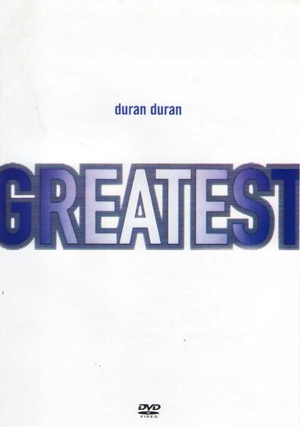 Duran Duran Greatest (2 DVD)