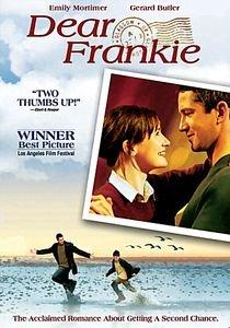 Дорогой Фрэнки  на DVD
