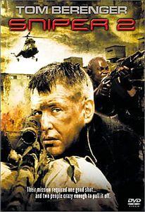 Снайпер 2 на DVD