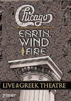 Earth, Wind & Fire Live Аt Тhe Greek Theatre (2 DVD)
