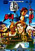 Атлантида 1,2 / Возвращение в Гаю / Роботы на DVD