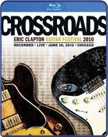 Eric Clapton Crossroads Guitar Festival (2 Blu-ray)*
