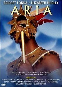 Ария  на DVD