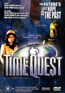 Поиски во времени (Линия времени)  на DVD