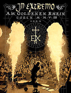 In extremo - Live 2002 на DVD