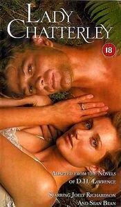 Любовник леди Чаттерлей на DVD
