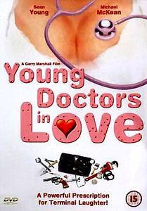 Молодость, больница и любовь на DVD