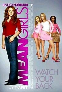 Дрянные девчонки на DVD
