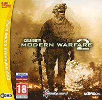 Call of Duty Modern Warfare 2 (PC DVD) (2 DVD)