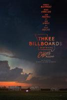 Три рекламных щита на границе Эббинга Миссури (Blu-ray)