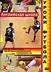 Уроки футбола. Английская школа. Уроки №1, 2, 3
