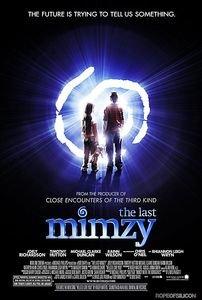 Последняя Мимзи Вселенной на DVD