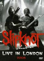 Slipknot Live In London