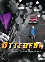 Оттепель (12 серий) (3 DVD)
