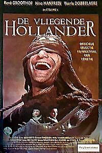 Летучий Голландец (Без полиграфии!) на DVD