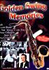 Golden Swing Memories на DVD