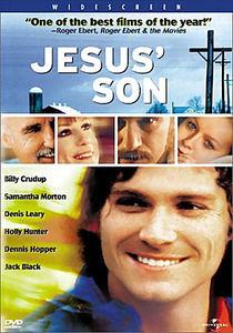 Сын Иисуса на DVD