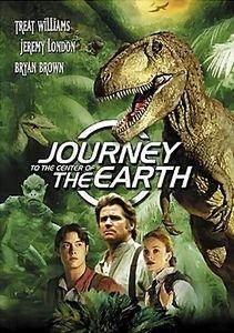 Путешествие к центру земли (реж. Джордж Миллер) на DVD