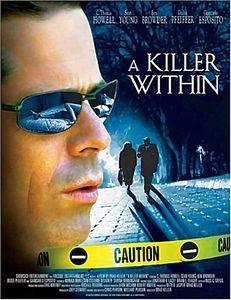 Идеальный убийца  на DVD