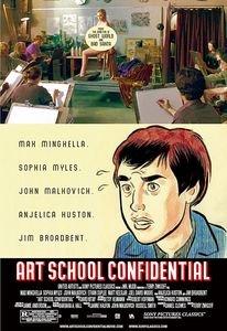 Тайны школы искусств на DVD