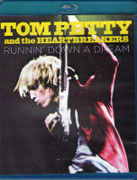 Tom Petty and the Heartbreakers Runnin Down a Dream (Blu-ray)*